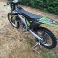 2006 KX 450F    $3300.00