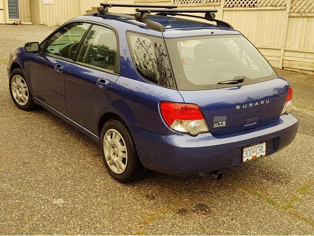 2004 subaru awd impreza ts 2 5 liter engine oak bay victoria. Black Bedroom Furniture Sets. Home Design Ideas