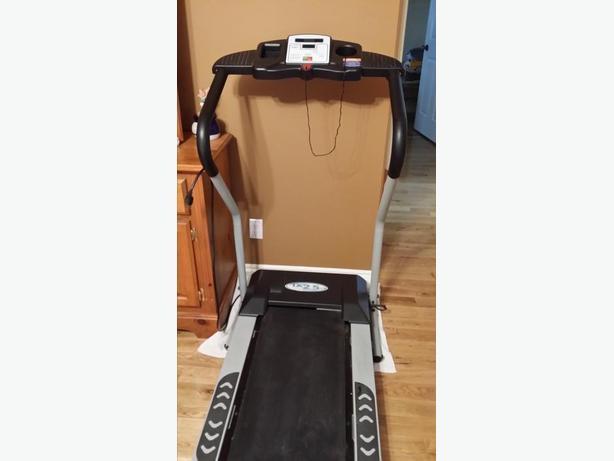 Sportcraft Tx 2.5 Treadmill