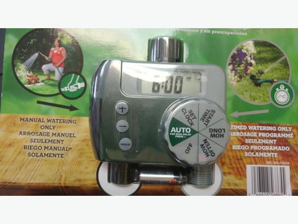 BRAND NEW WATERING TIMER