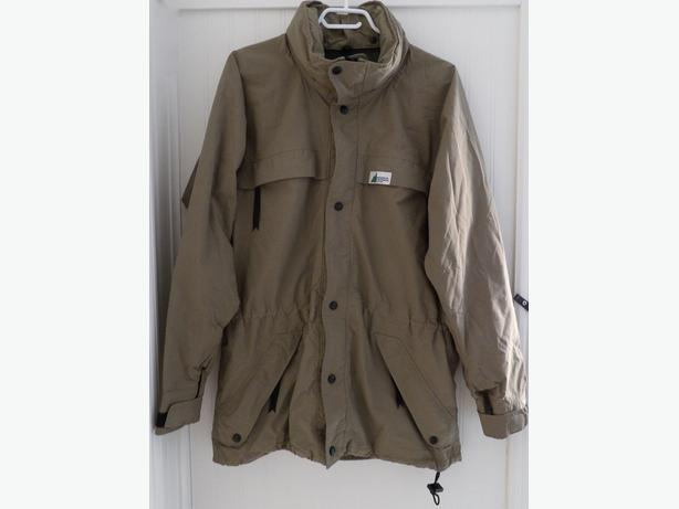 Men's Mountain Equipment Co-op Gore-Tex Jacket with Hood