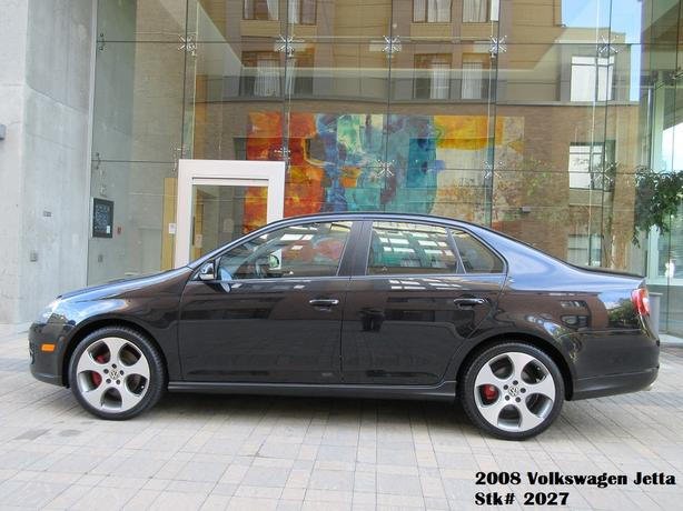 2008 Volkswagen Jetta GLI Sedan - ON SALE! - FULLY LOADED!