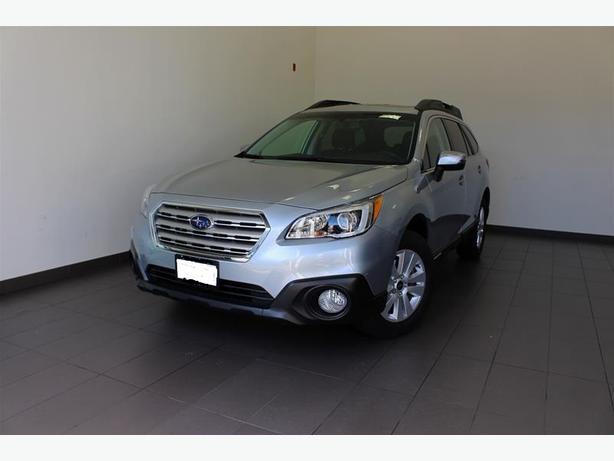 2016 Subaru Outback Touring 2.5i