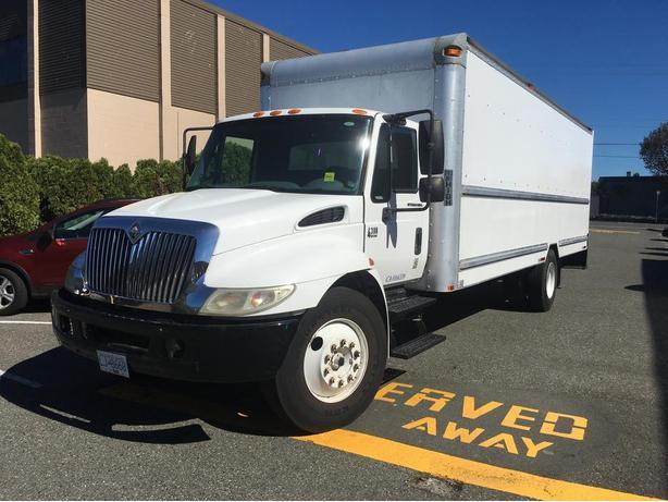 5 ton truck for sale in Victoria