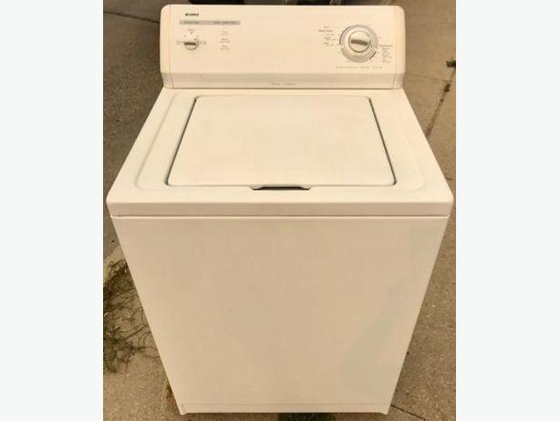 Kenmore HD Washer