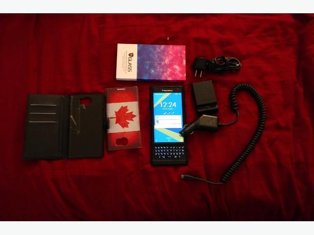 Blackberry Priv Unlocked  $300 Or best offer