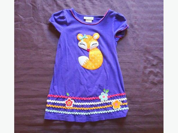BONNIE JEAN - GIRLS - FALL/BACK TO SCHOOL OUTFIT - SIZE 6X