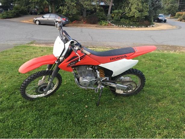 2006 crf 150f