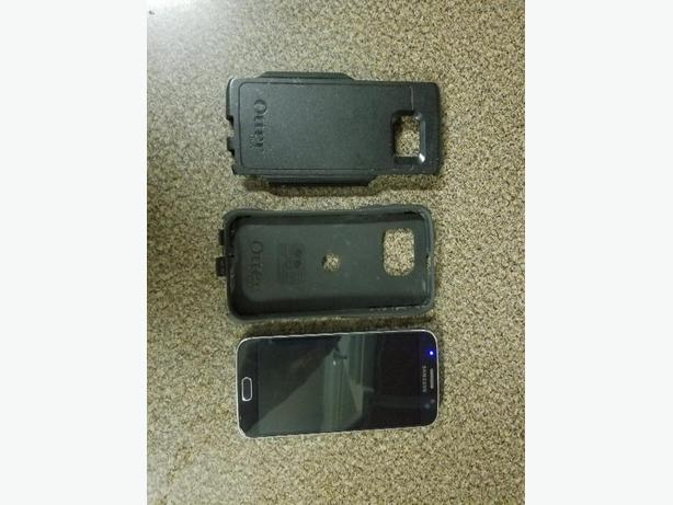 Samsung s6 phone