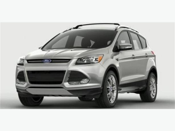 2015 Ford Escape SE 4WD | *COMING SOON*