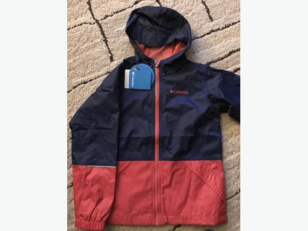 Colombia waterproof jacket