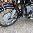 1966 BMW R69S for sale