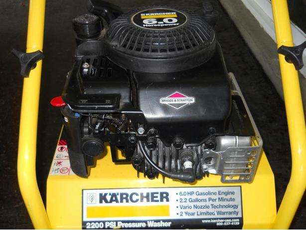 Briggs & Stratton Engine, 148cc, 300 Series