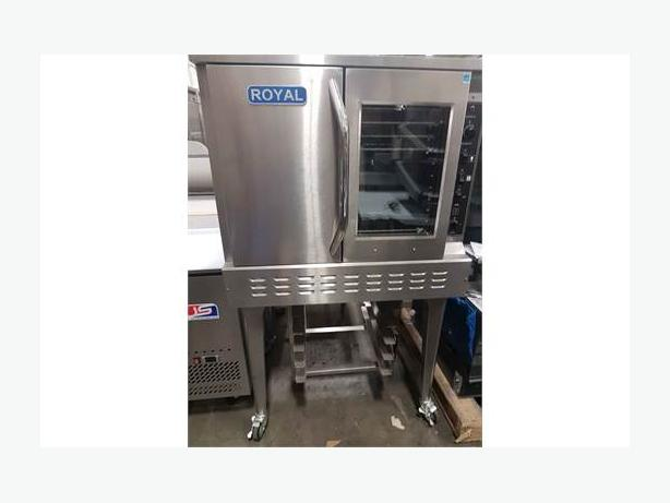 New & Used Convection Ovens/Range Sold At Auction!