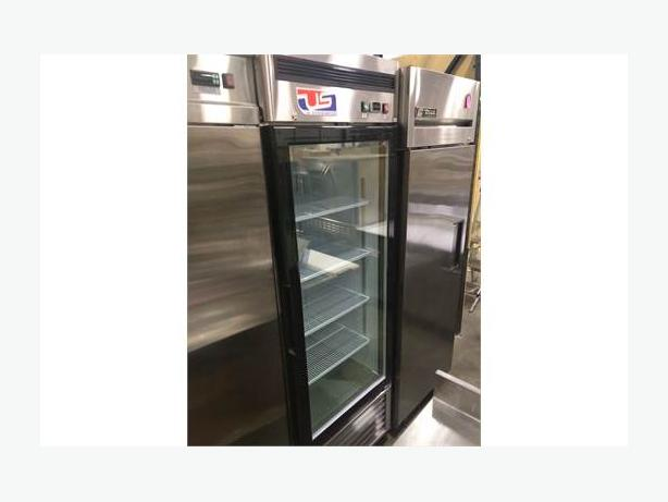 Commercial Freezer Auction - New & Refurbished