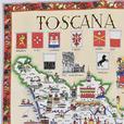 7 Souvenir Tea Towels - Italy, Scotland, Spain, Australia, Russia, Bermuda