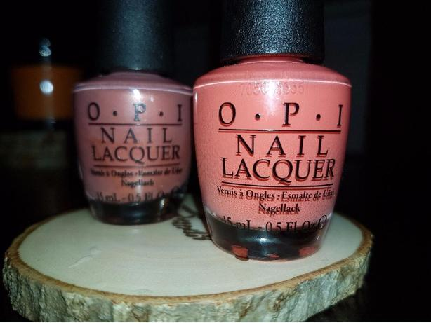 2 for $5 BRAND NEW OPI Nail Polish