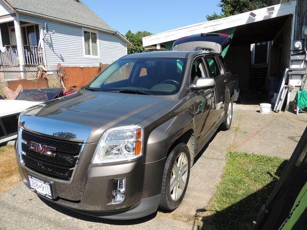 2010 GMC Terrain SLE-2 AWD quick sale