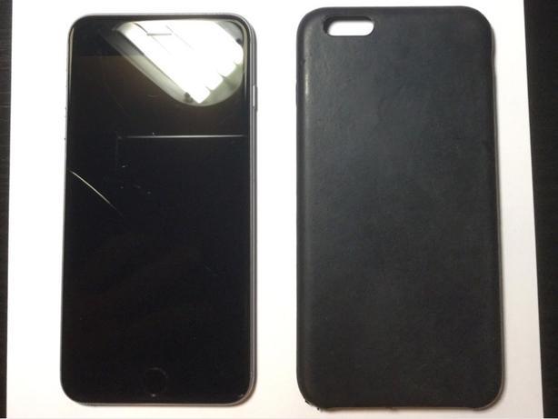 iPhone 6s Plus 64 GB *Cracked Screen*