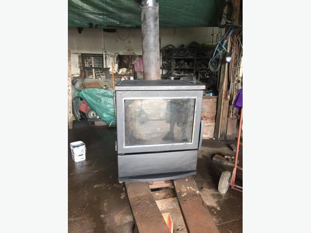Oil burner stove-EFELECO-081