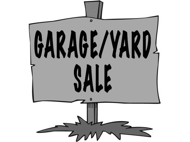 Yard/Garage Sale--- 102 Bunbury Rd., Stratford