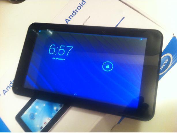 Tablet Polaris .16 GB memory