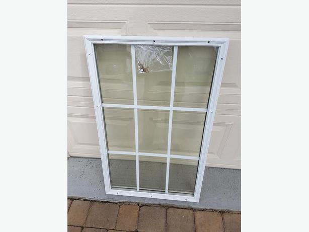 Door Window