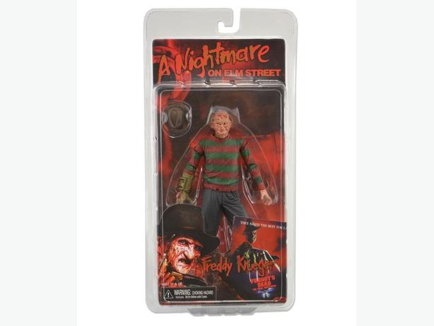 Freddy Krueger - Nightmare on Elm Street 2