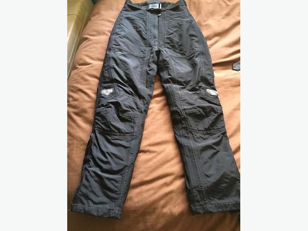 FirstGear Ladies motorcycle pants