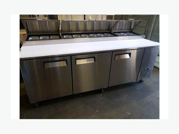 Pizza Equip - Best Offer (Sat, Sept 16 Auction)