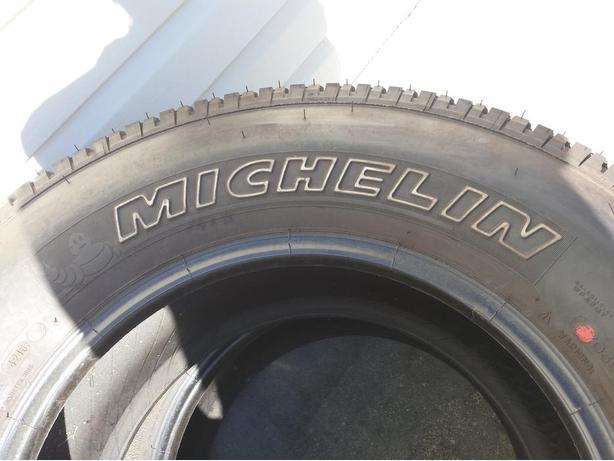 "4 17"" Michelin tires 90% plus"