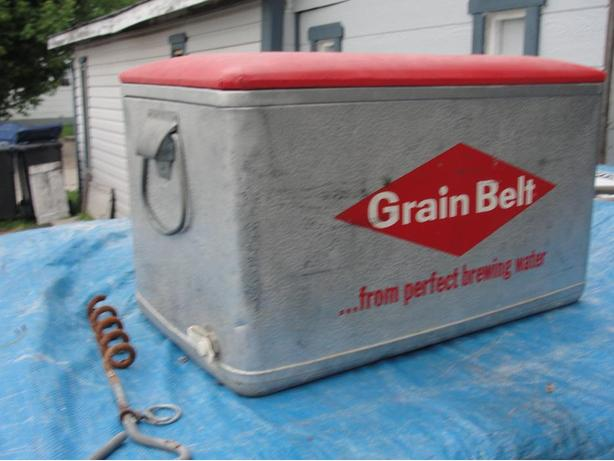 GrainBelt BeerCooler