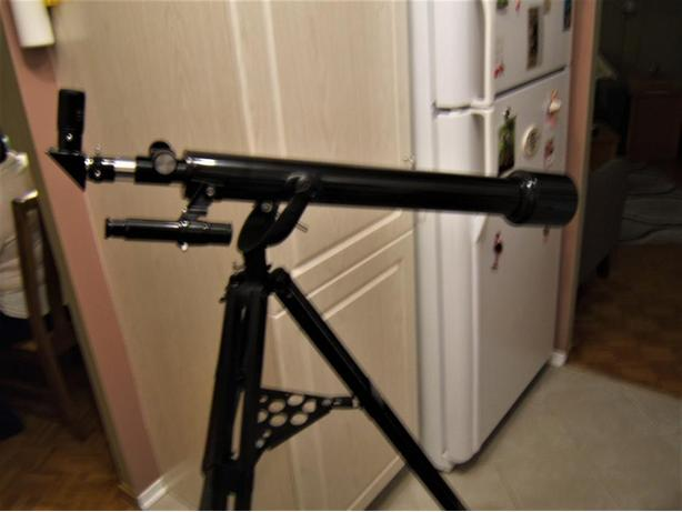 Beginners nightsky telescope