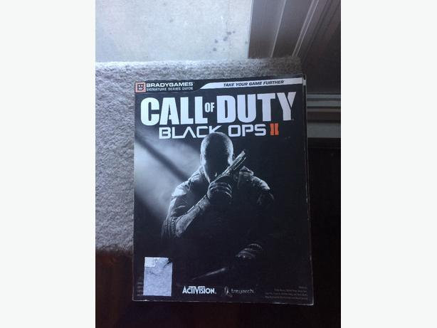 5 game guides for sale