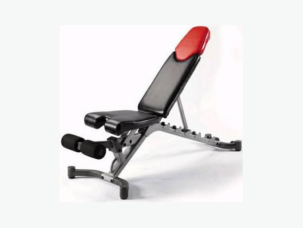 INCLINE BENCH PRESS, STYLISH AND STURDY GYM QUALITY (On Sale only $249.00)