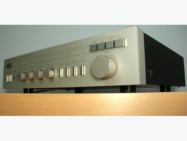 HARMAN KARDON HARMAN/KARDON PM640 STEREO INTEGRATED AMPLIFIER
