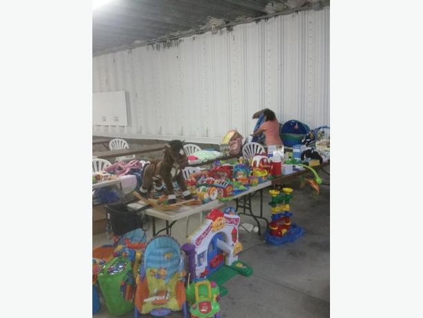garage Sale Navan Fairgrounds