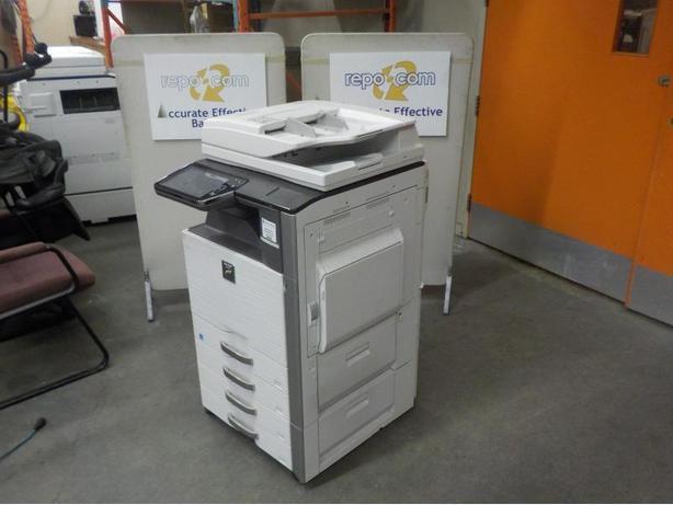 Sharp MX-5111N Digital Full Colour Multifunction Printer