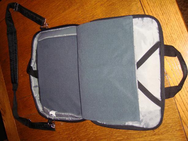 Lug computer travel bag
