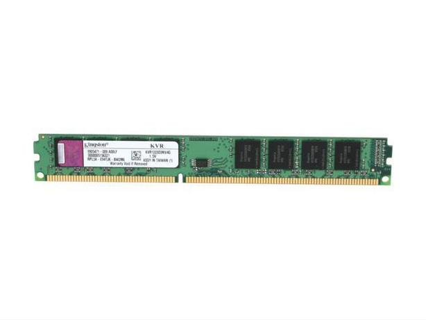 Kingston Desktop Memory