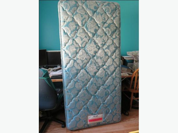 Extra long twin mattress and boxspring