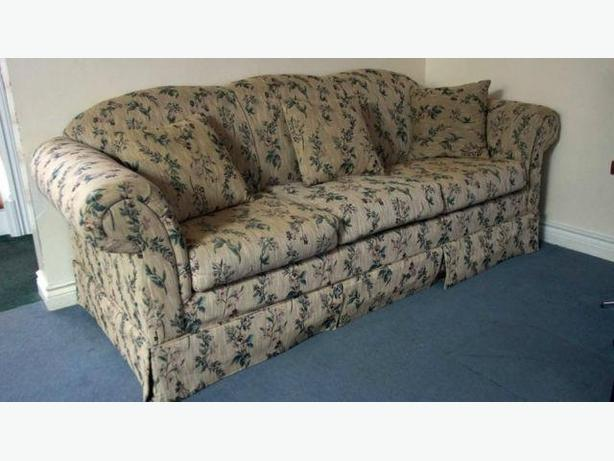 Great 3 Seat Couch for only $70