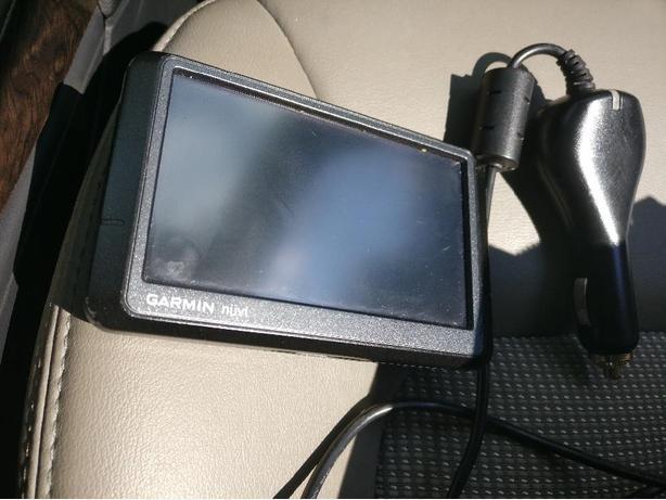 Garmin Nuvi 265W GPS in GREAT CONDITION