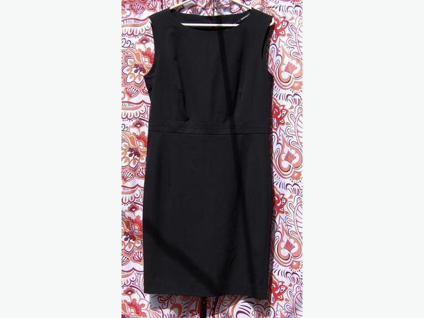 Mexx Metropolitain Black Dress Womens Size 12-13 Excellent Condition