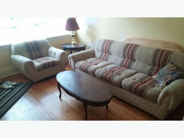 Living room set. Reduced in price.
