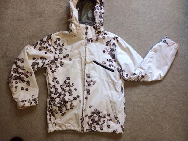 Fall Jacket by Trilogy - Size Medium