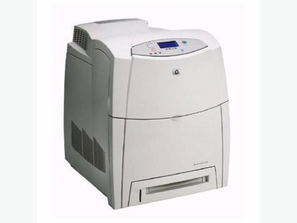 HP Color Laserjet 4650 (Q3670A)