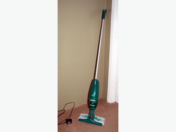 Swiffer Cordless Vacuum