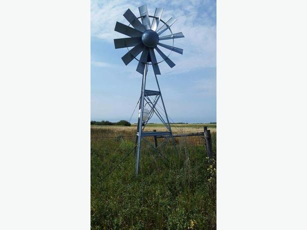 koender windmill