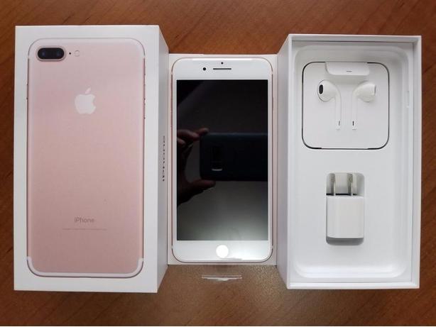 Apple iPhone 7 128gb Rose Gold Unlocked